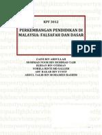 Kpf 3011 Pjj (Cover)
