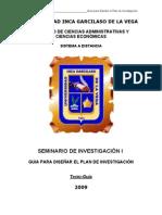 Guia Seminario Investigacion i