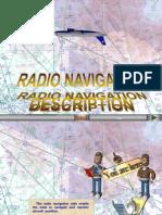 Radio Navegation Description