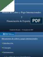Material Exportar Rosario 15 Jun05