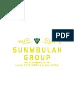 Sunmbulah Profile - Clients