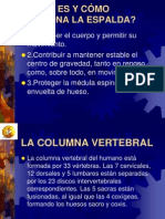 PRESENTACION ESPALDA
