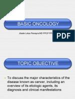 Med - Basic Oncology