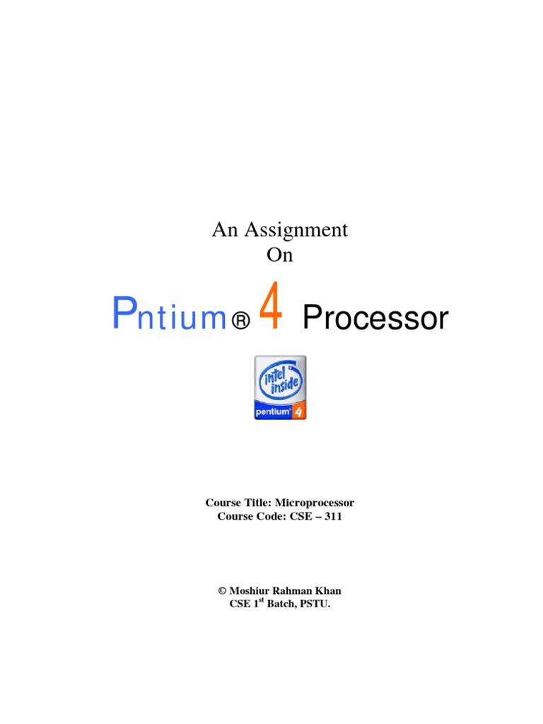 Pentium 3 Block Diagram Pdf Schematic Diagrams 4 Processor Cpu Cache Central Processing Unit Building Specification And Requirements Of