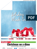 Holiday Wish Guide