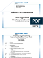 NTPC Presentation