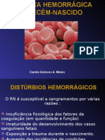 (2) Hemorragia PPT