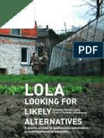 Lola Brochure
