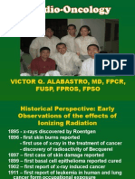 Radio - Oncology 2008