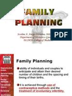 OB - Family Planning