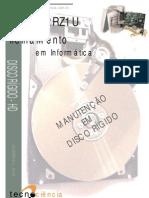 +Manuntenção de Hd's e Recuperação de Dados