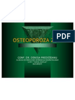 OSTEOPOROZA 2010