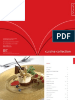CTICC Cuisine Collection 2011
