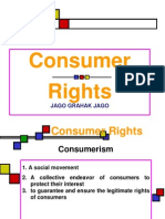 ConsumrRights