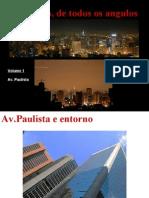 São Paulo, De Todos Os Angulos_Vol 1