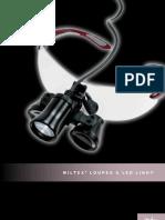 Brochure - Loupe & LED Light Source Material 3