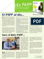 BoEx PAPP