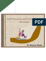 Dr. B M Basha_Earth Pressure_Calculations