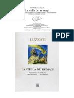 [eBook - Ita] Emanuele Luzzati - La Stella Dei Re Magi
