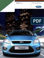 Catálogo Focus