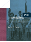 Imperialism a History in Documents