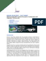 Enovia V5R17 Factsheet