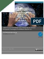 Teknologi Informasi dan Perguruan Tinggi