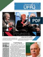 Entrevista Roberto Lobato Correia - Jornal Da UFRJ