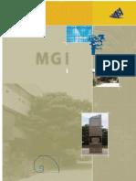 Brochure MGI