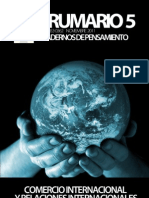 Brumario 5 Nov 2011