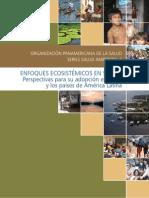 Enfoques Ecossistemicos-ESPANHOL