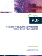 Technology Development India