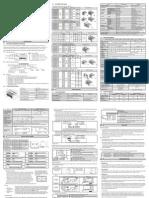 ES_EX Instruction Sheet English 20060704