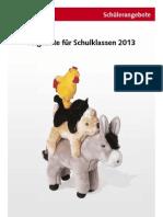 Bremen - Angebote für Schulklassen