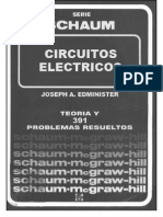 [Schaum - Joseph a. Ed Minister] Circuito Electrico