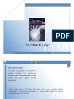 3 Service Design