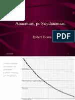 Anemias to Myeloma