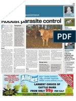 FG Novartis Article on Winter Parasite Control
