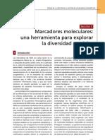 Marcadores moleculares