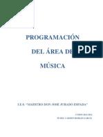 PROG. 11-12 Música