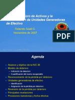 NIC 36 Deterioro de Activos Deloitte