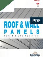 Izopoli Roof & Wall