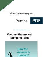 4 Vacuum Pump