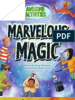 Marvelous Magic