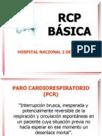 RCP BSICA - VAO