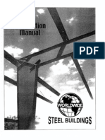 Rigid Frame Erection Manual