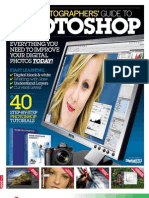 Photographers Guide to Photoshop