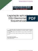 Legislação aplicada à CGU-pdf