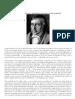Uma certa tese de Hegel e uma certa confusão no movimento jovem hegeliano