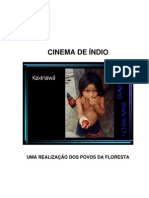 cinema de índio